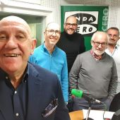 Tertulianos de Onda Cero Ourense