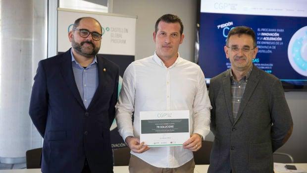 Finaliza la séptima edición del programa de aceleración empresarial Castellón Global Program