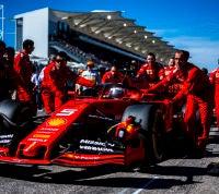El Proyecto Pitlane o cómo los equipos de Fórmula 1 se unieron para luchar contra el coronavirus