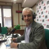 Juan Antonio Callejas diputado electo del PP