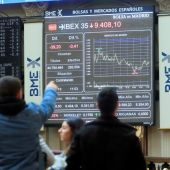 La Bolsa de Madrid (Ibex 35)