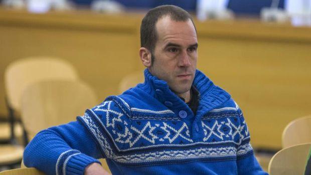 La Audiencia Nacional absuelve al etarra 'Txeroki' del asesinato del juez Lidón