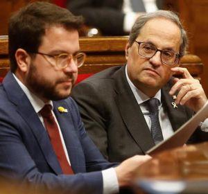 ERC exige a Pedro Sánchez una mesa de negociación para abstenerse en la investidura