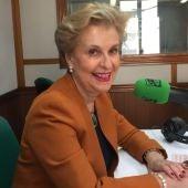 Carmen Quintanilla, candidata del PP al Senado por Ciudad Real