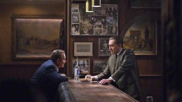 Kinótico 150. La autopsia de 'El irlandés', la película de Martin Scorsese financiada por Netflix