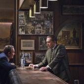 Imagen promocional de 'El irlandés', la película que Martin Scorsese ha dirigido para Netflix