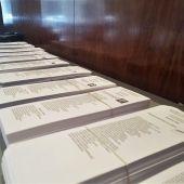 La Junta Electoral Provincial ha realizado el escrutinio del voto por correo del CERA
