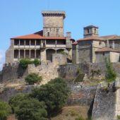 castelo monterrei