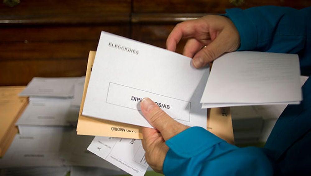 La Junta Electoral de Ciudad Real ha realizado el escrutinio general de las elecciones
