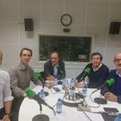 diputados Cantabria