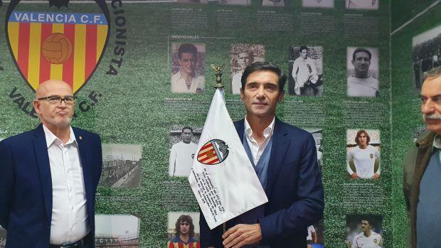 Marcelino regresa a Mestalla