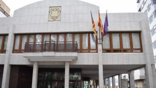 El Ayuntamiento de Petrer prolonga la prohibición de implantar nuevos locales de apuestas durante seis meses
