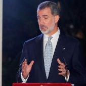 El rey Felipe VI en Cuba