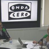 VÍDEO de la entrevista completa a Andreu Buenafuente en Más de uno 14/11/2019