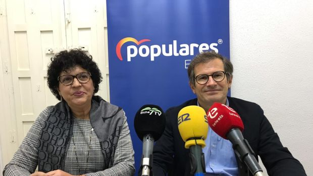 """El PP acusa al alcalde de Elche de convertir en un """"teatro"""" y un """"circo"""" las Juntas de Participación Ciudadana"""