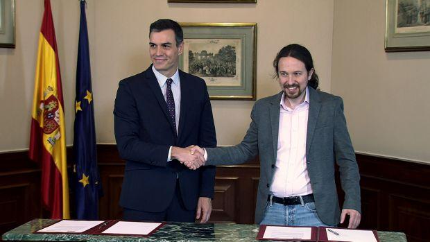 El Gabinete: PSOE, Podemos y ERC usan el comodín del público