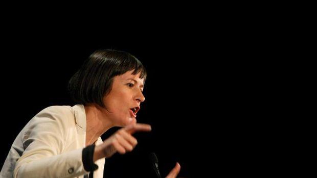 """Ana Pontón, sobre la 'podemización' del BNG: """"Nosotros tenemos un discurso propio"""""""