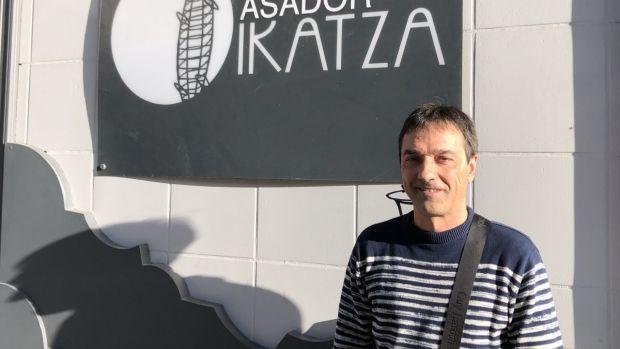 """Imanol Arregui: """"El Fútbol Sala trata de saber buscar y aprovechar ventajas"""""""