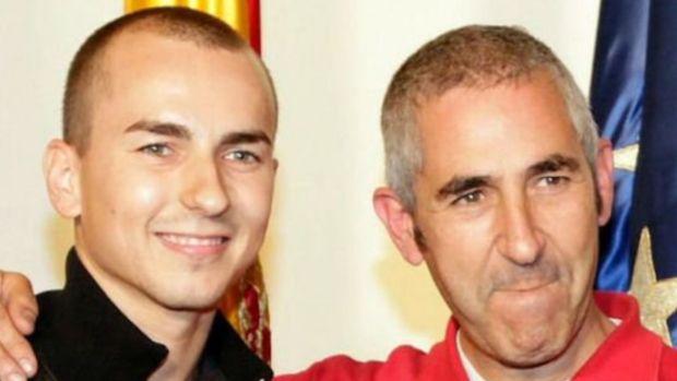 """El padre de Jorge Lorenzo: """"Todo lo que comienza tiene un final y pocos jugadores lo han dejado en lo más alto"""""""