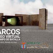El domingo se inaugura oficialmente la ruta virtual de la Batalla de Alarcos