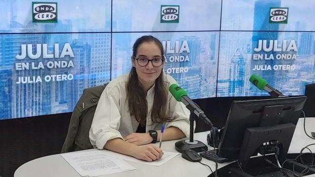 A lo Gonzo: Irene Rubiera, activista medioambiental