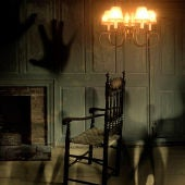 Fantasmas | casa encantada