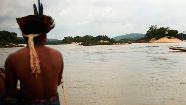 Mundo Bizarro: Los yanomamis del Amazonas