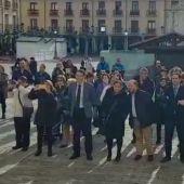 Dia contra la Violencia Genero Palencia