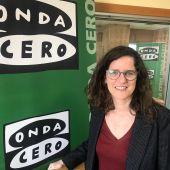 La directora del Instituto Canario de Igualdad, Kika Fumero.