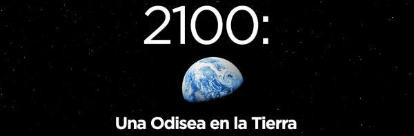 2100: Odisea en la Tierra