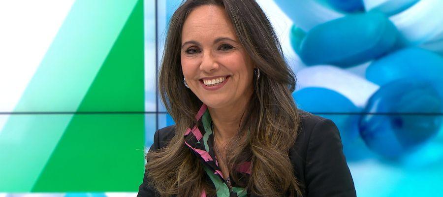 """Ana López-Casero: """"La farmacia debe ser digital, conectada e innovadora"""""""
