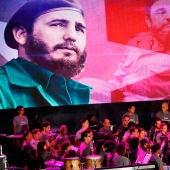 Cuba conmemora el tercer aniversario de la muerte de Fidel Castro