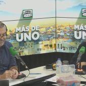 VÍDEO de la entrevista completa a Emilio Gutiérrez Caba en Más de uno 26/11/2019
