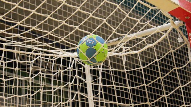 Balonmano balón