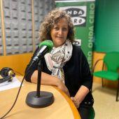 Carmen Fouces - Concejala Pontevedra
