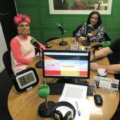 Tertulia en Femenino en Ourense