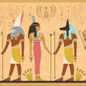 Rena Ortega nos lleva a Egipto