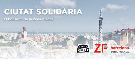 Ciutat Solidària