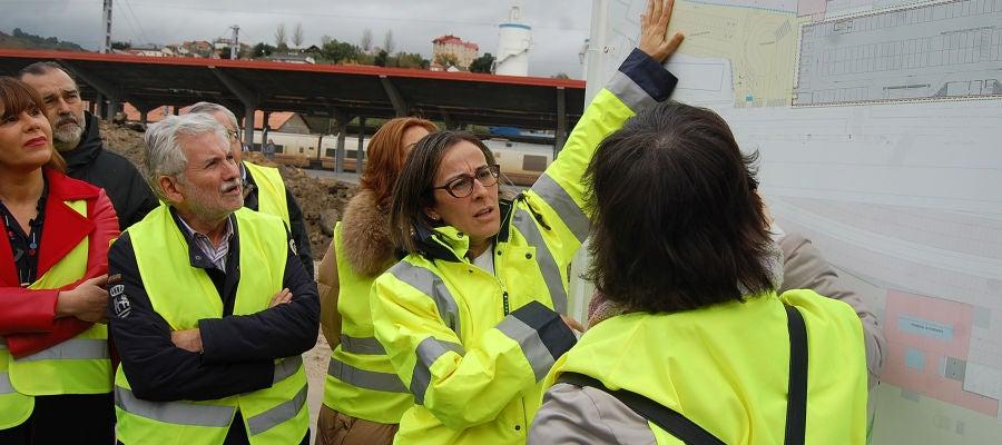 Intermodal de Ourense
