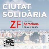 Ciutat Solidària, a Onda Cero Catalunya