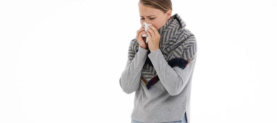 10 recomendaciones para evitar el resfriado