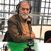 Ramón Barea en Por fin no es lunes