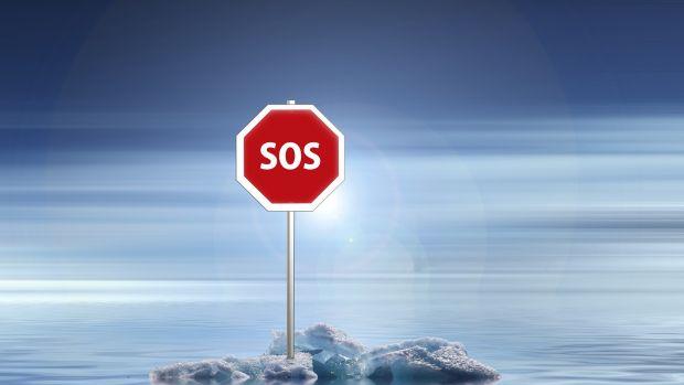 Señales del fin del mundo: Los españoles contra el cambio climático