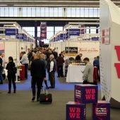 La Feria Mundial del Vino a Granel se celebra en Amsterdam
