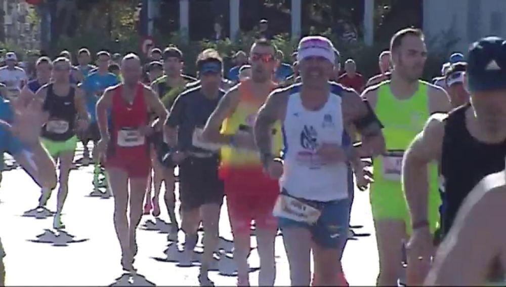 n maraton