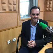 Eduardo Caballero, Jefe de Servicio de Cardiología del Hospital Universitario de Gran Canaria Dr. Negrín