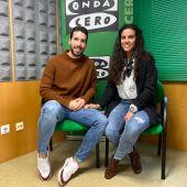 Jorge López y Tatiana González - Proyecto Beflamboyant