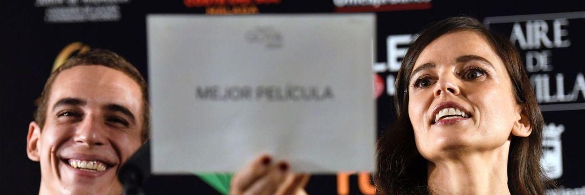 Kinótico 163. La quiniela de la prensa sobre los Goya 2020... ¿Qué votará la Academia de Cine?