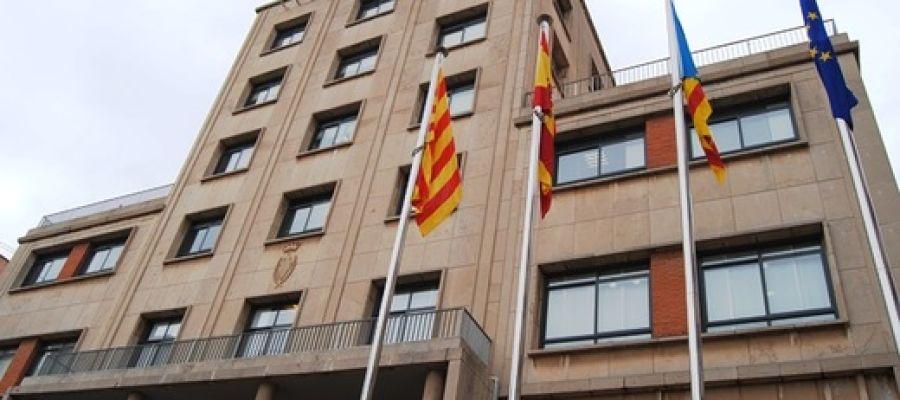 L´Ajuntament de Vila-real, a través del pla Edificant de la Generalitat, arranca la remodelació del sostre del José Soriano.