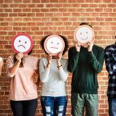 'Emotongue', una app para gestionar tus emociones.